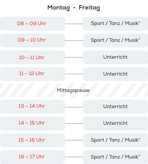 Stundenplan-DE